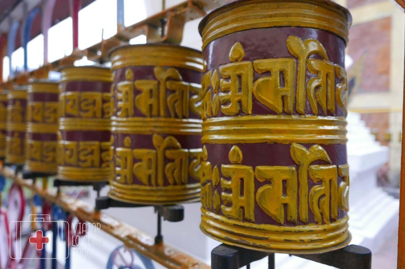 Kathmandu II parte