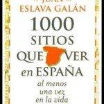 23 Libros para viajar: Sant Jordi 2015