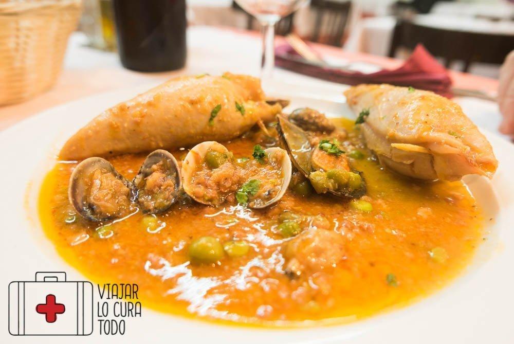 Dónde comer bien en la Costa Brava (I)