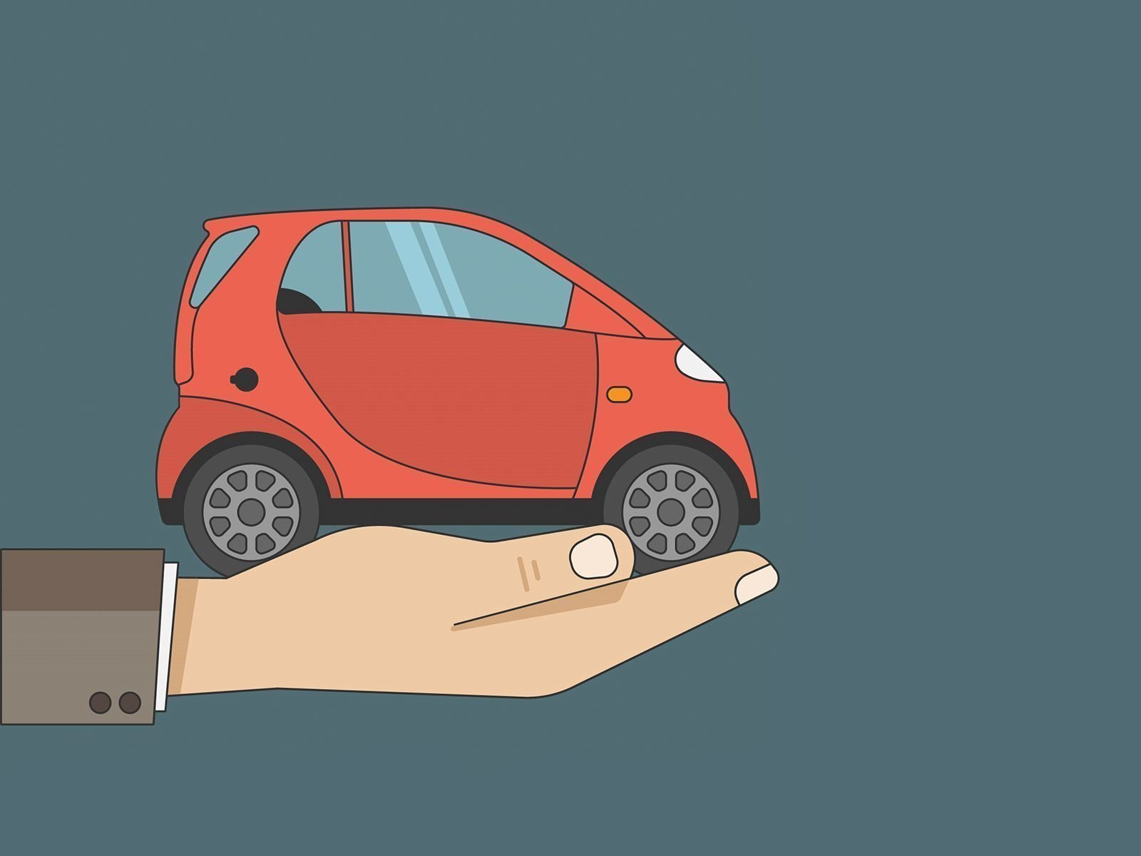 10 consejos para alquilar un coche
