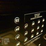 ascensor The Shard