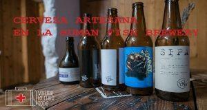 human fish brewery