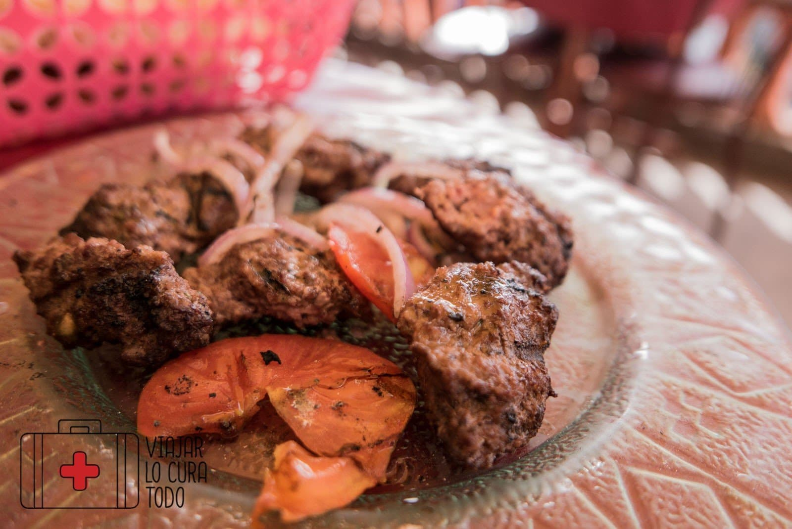 marruecos foodie