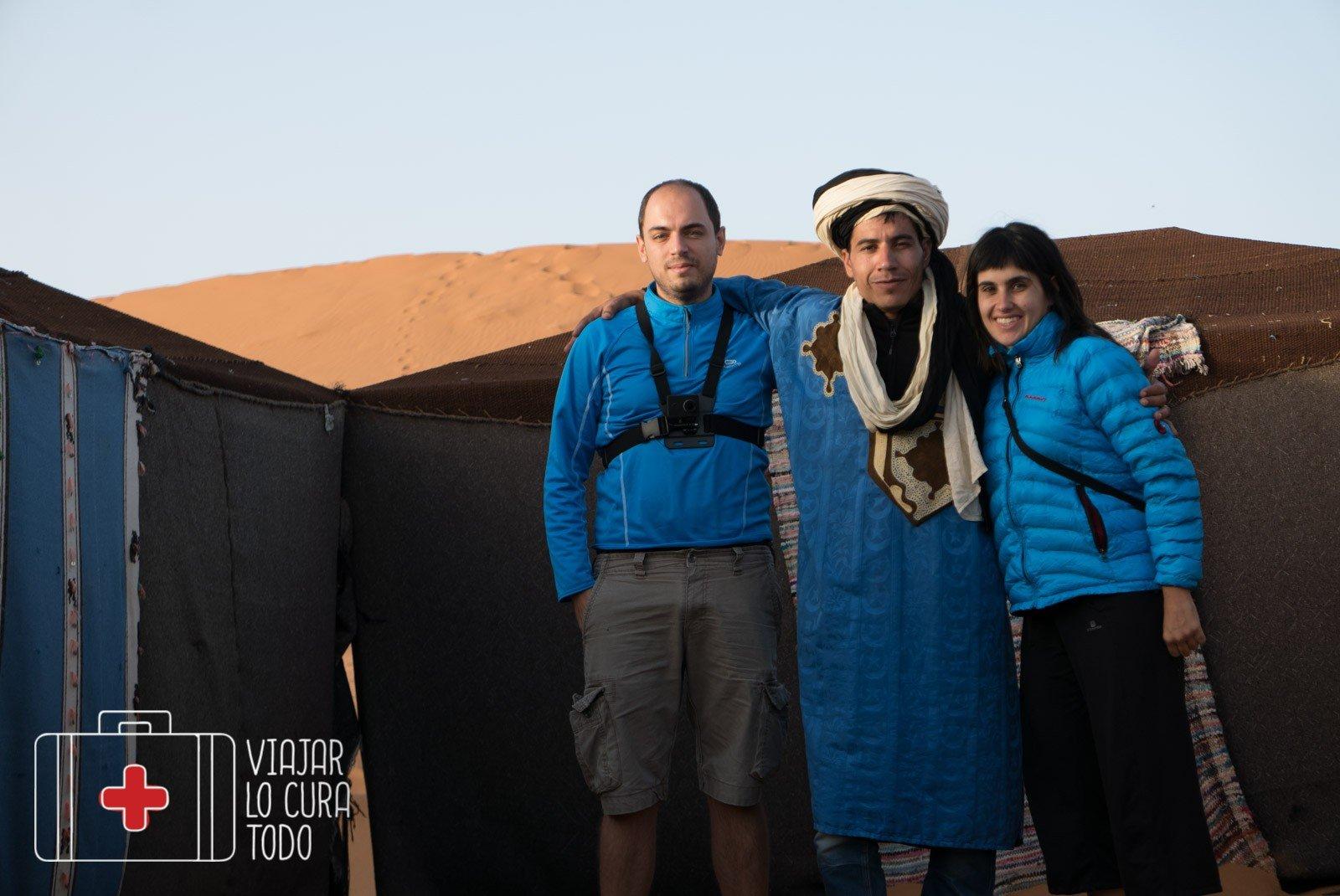 Cómo pude pasar 5 días en Marruecos por 140€