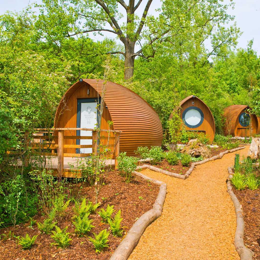 naturhouse alojamiento singular