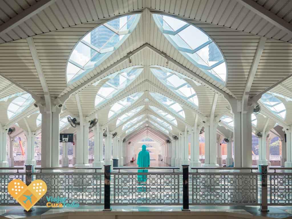 Masjid Asy-Syakirin KLCC