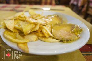¿Dónde comer barato en Roma?