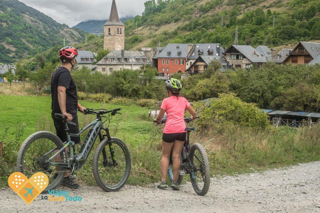 Betren MTB Val d'Aran