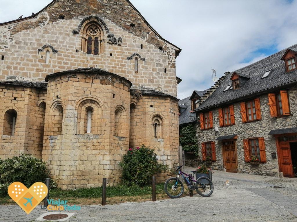 Betren Val d'Aran