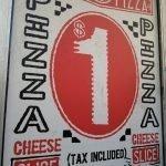 2 bros pizza Nueva York