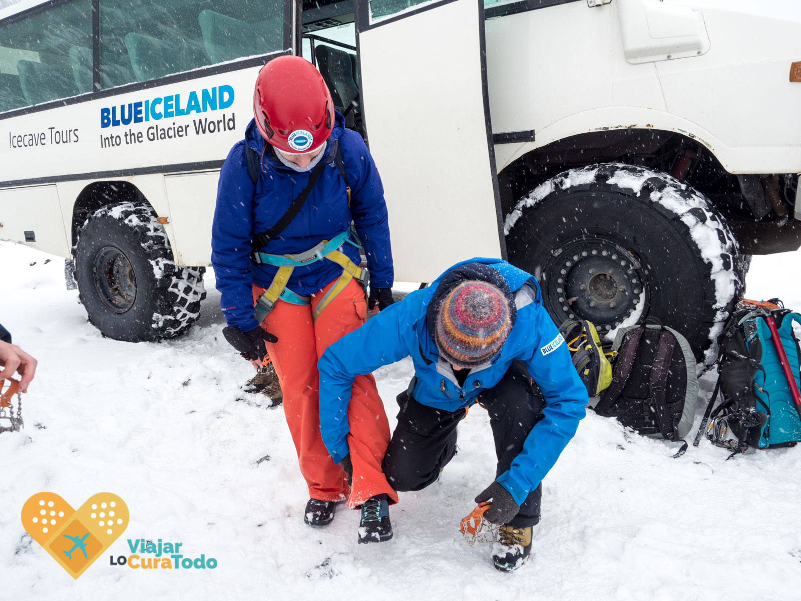 blue iceland tours