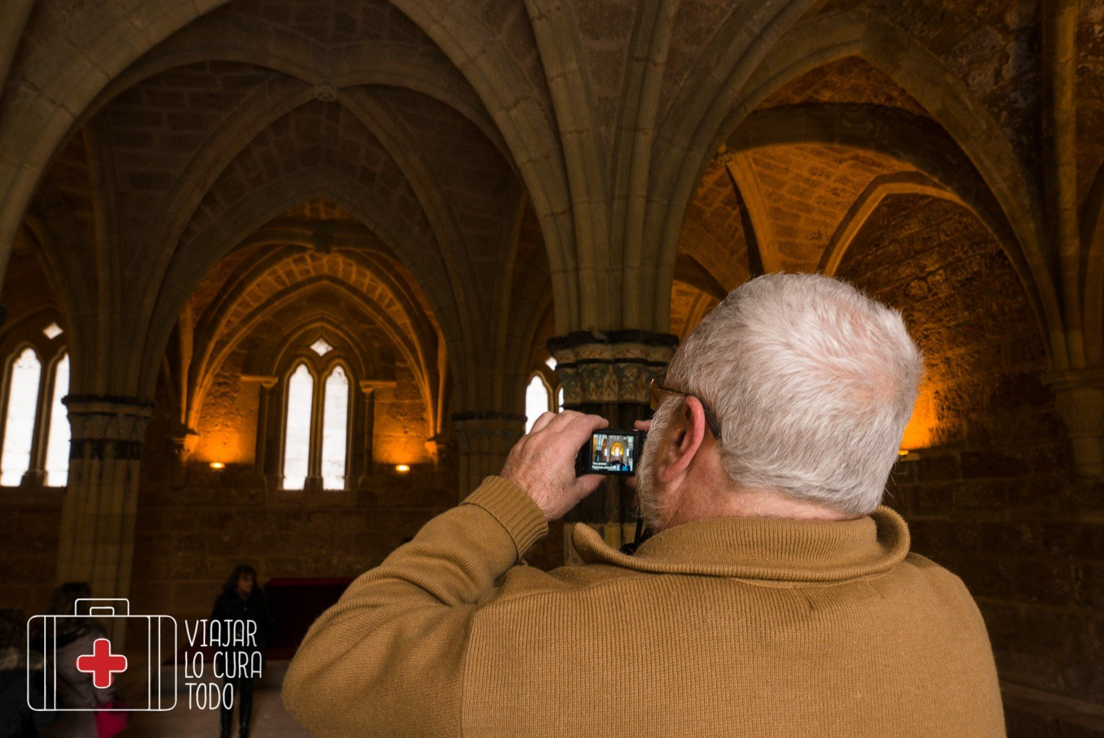 Visitar el Monasterio de Piedra