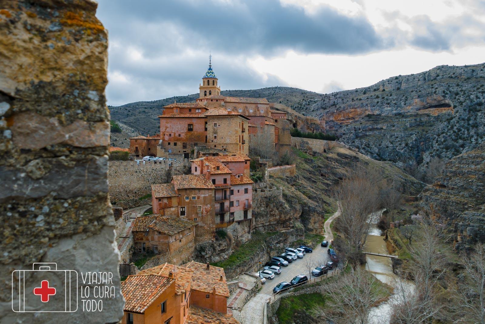catedral albarracín