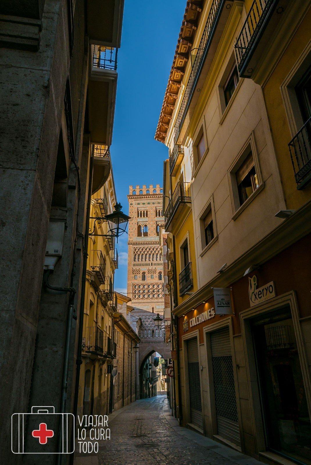 mudejar Teruel