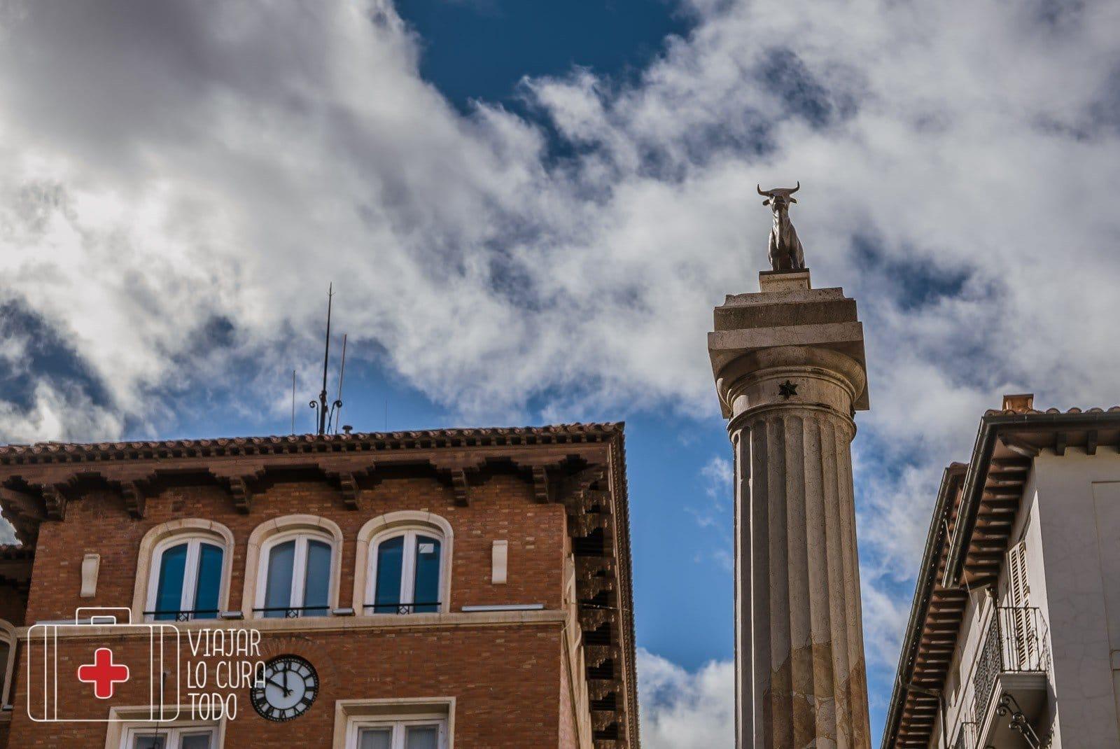 qué ver en Teruel