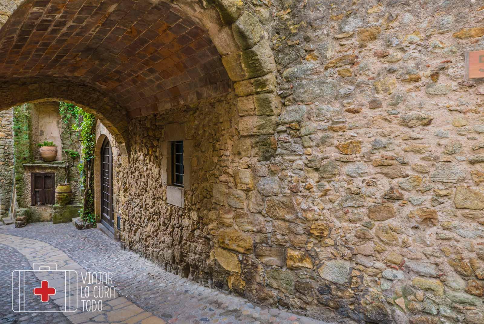 Ruta por los pueblos más bonitos de la Costa Brava