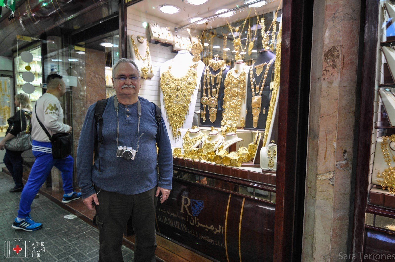 golden souk Dubai