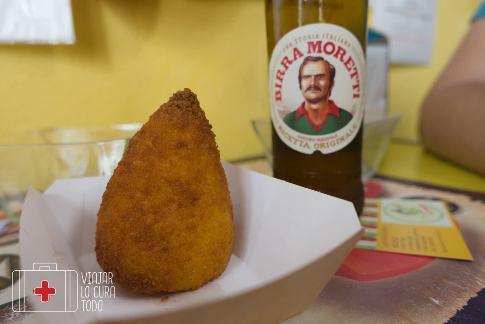 ¿Dónde comer barato en Torino?