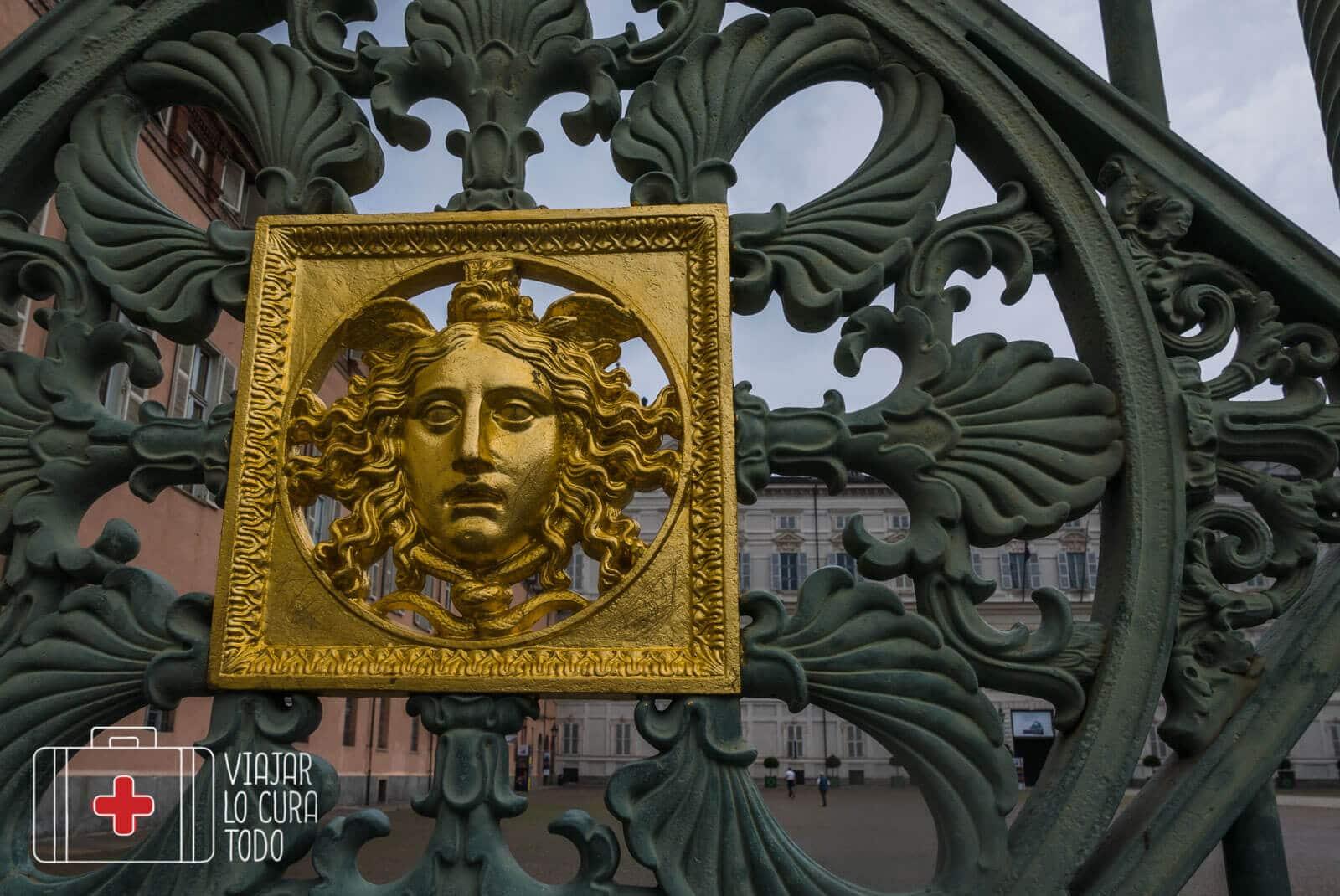 Palacio Real Torino