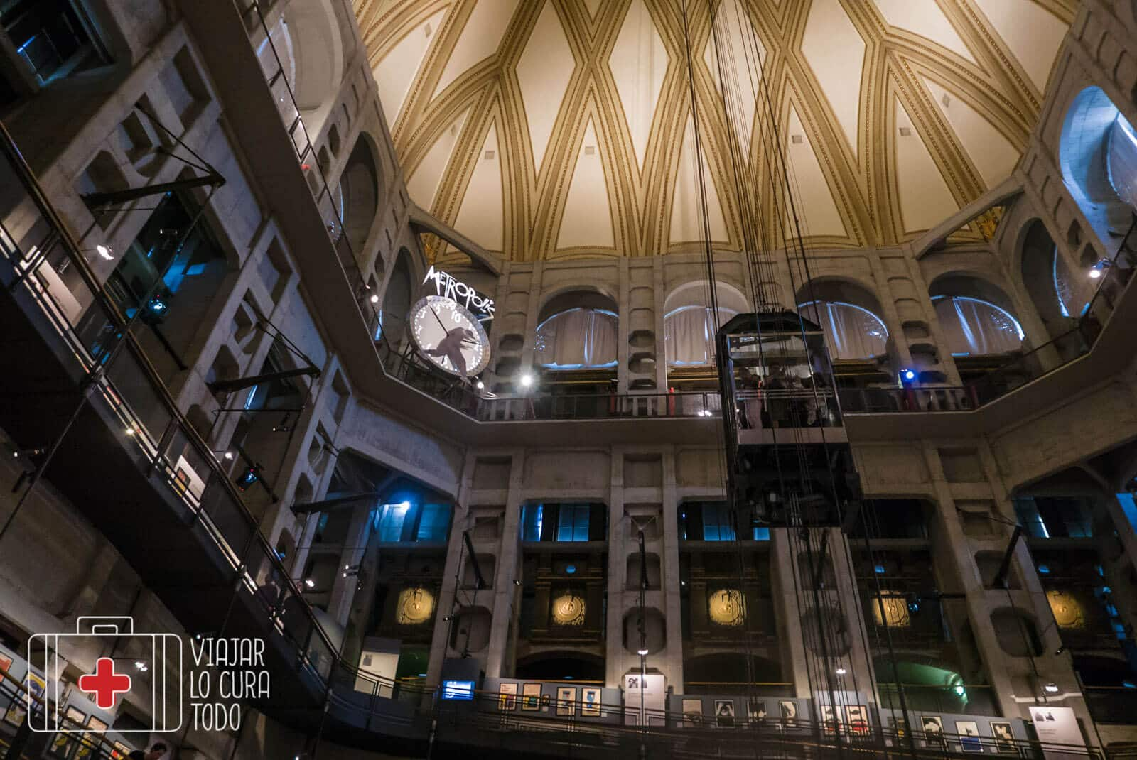 Museo Nazionale Cinema Torino