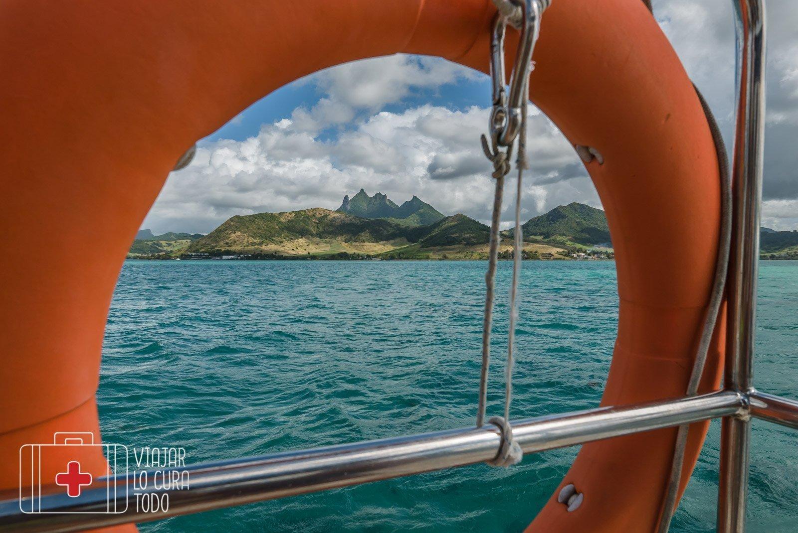 Oceane Cruises Costa Este