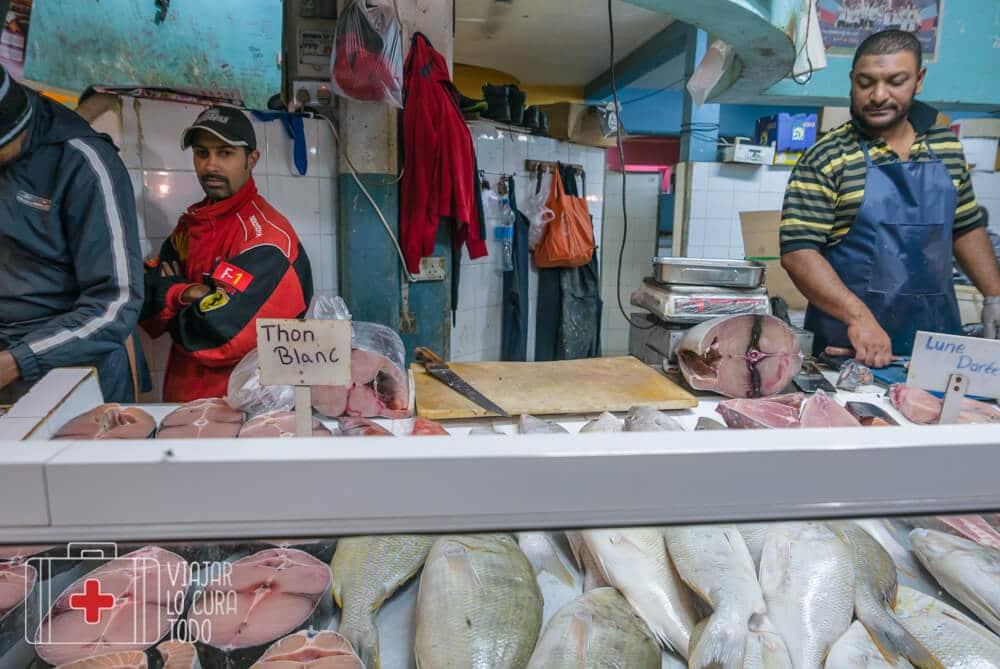 mauricio mercado pescado