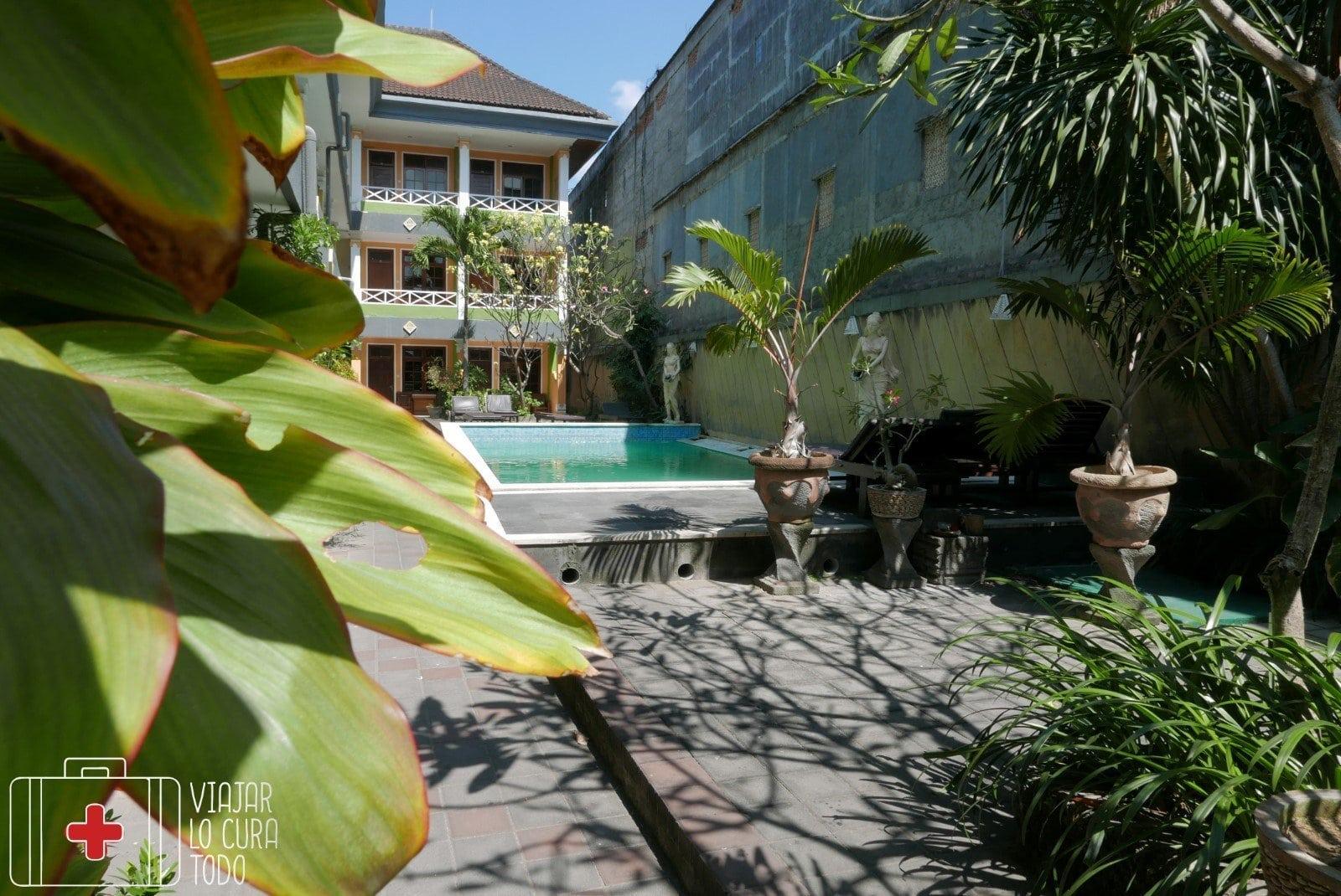 beneyasa kuta Bali