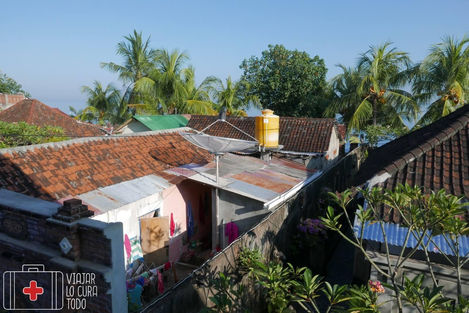 Mandhara chico bungalows
