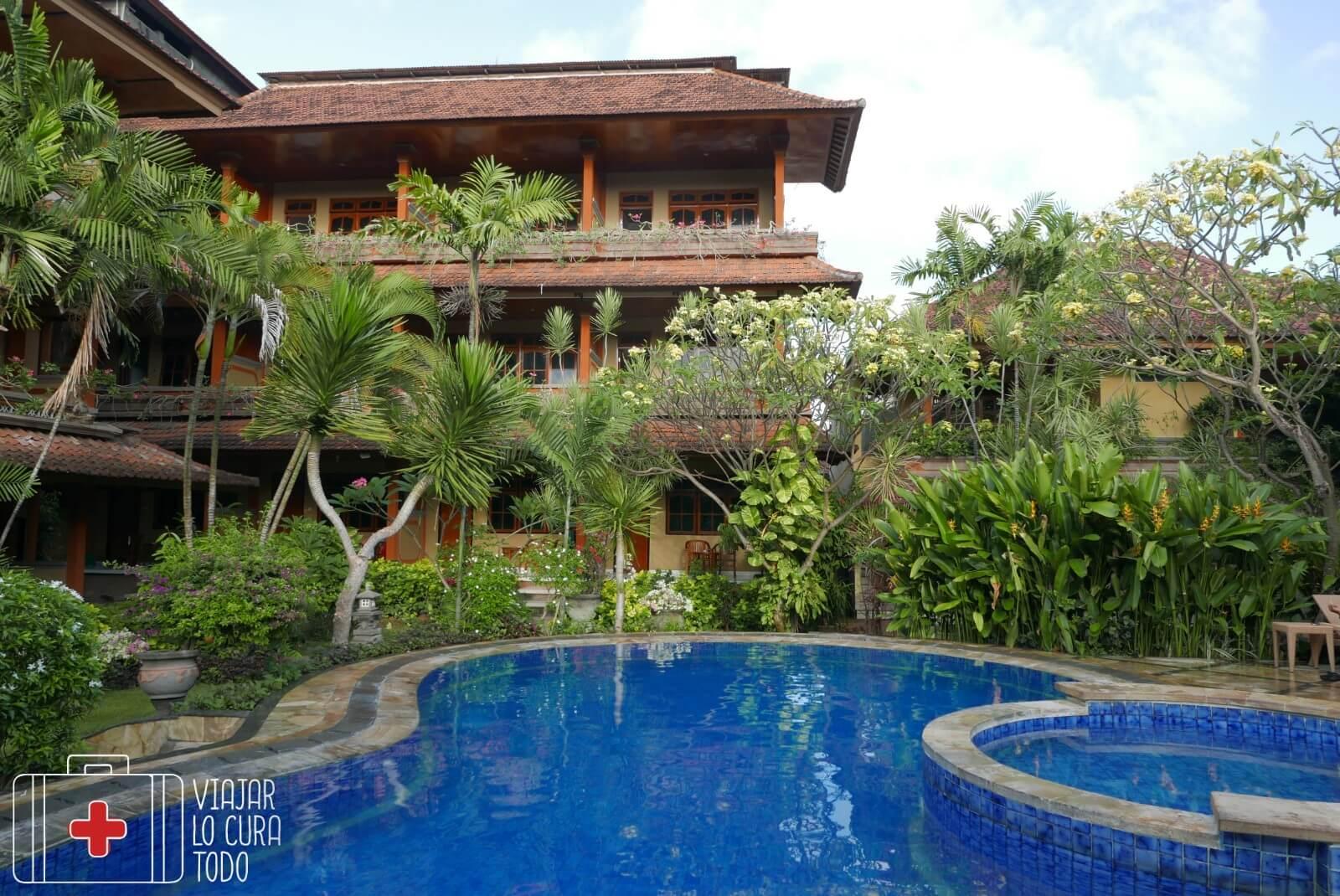 Suka Beach Inn Kuta Bali