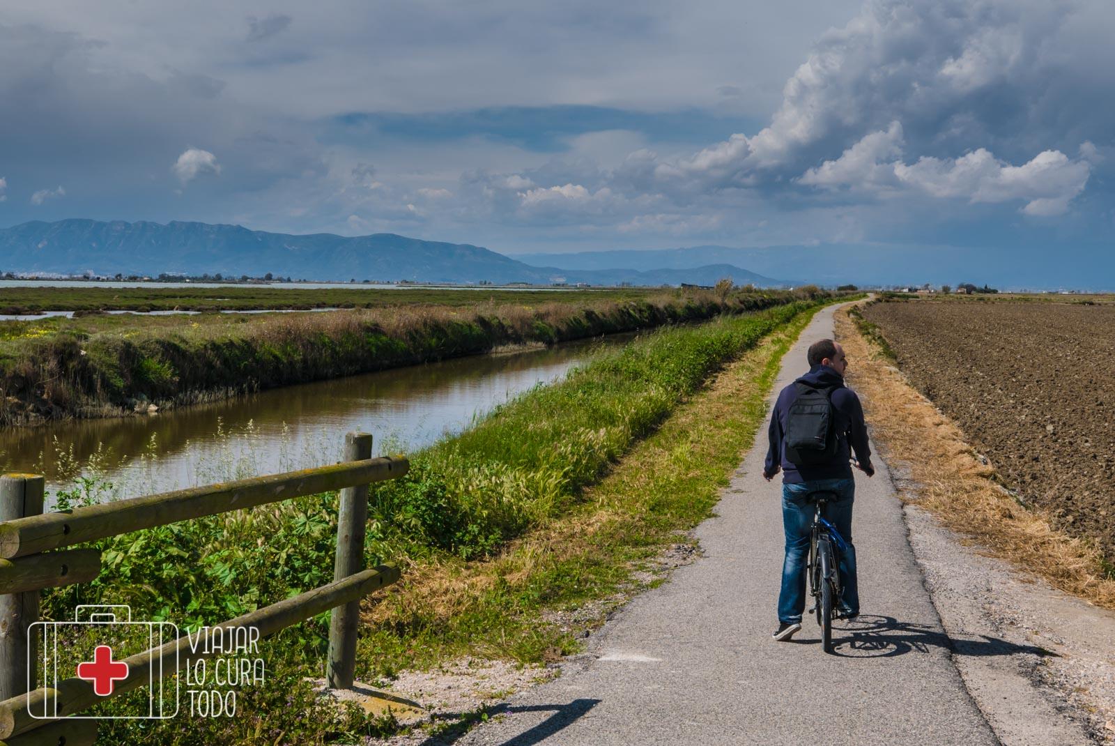bicicletas deltebre