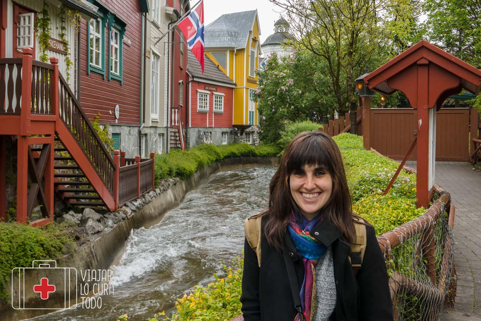 EuropaPark Norway