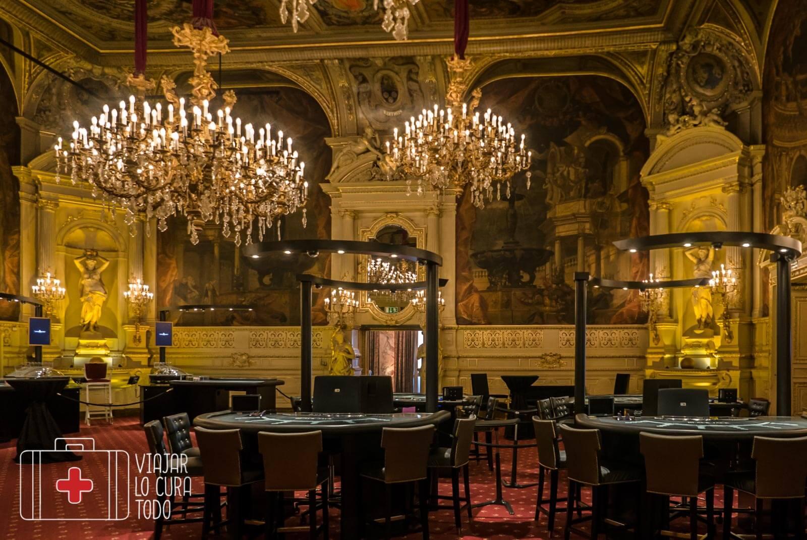 Baden Baden Casino