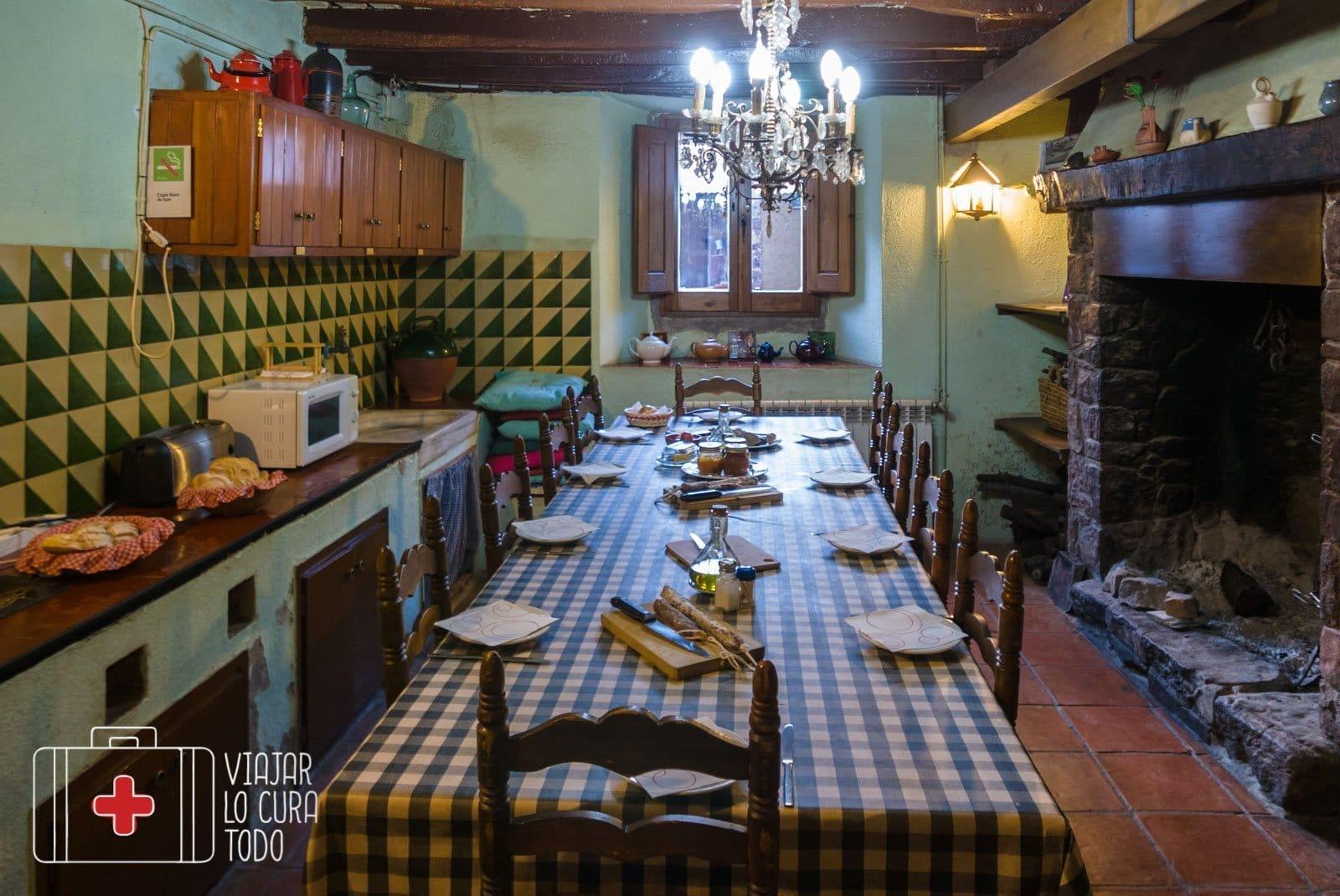 La Morera Turisme Rural