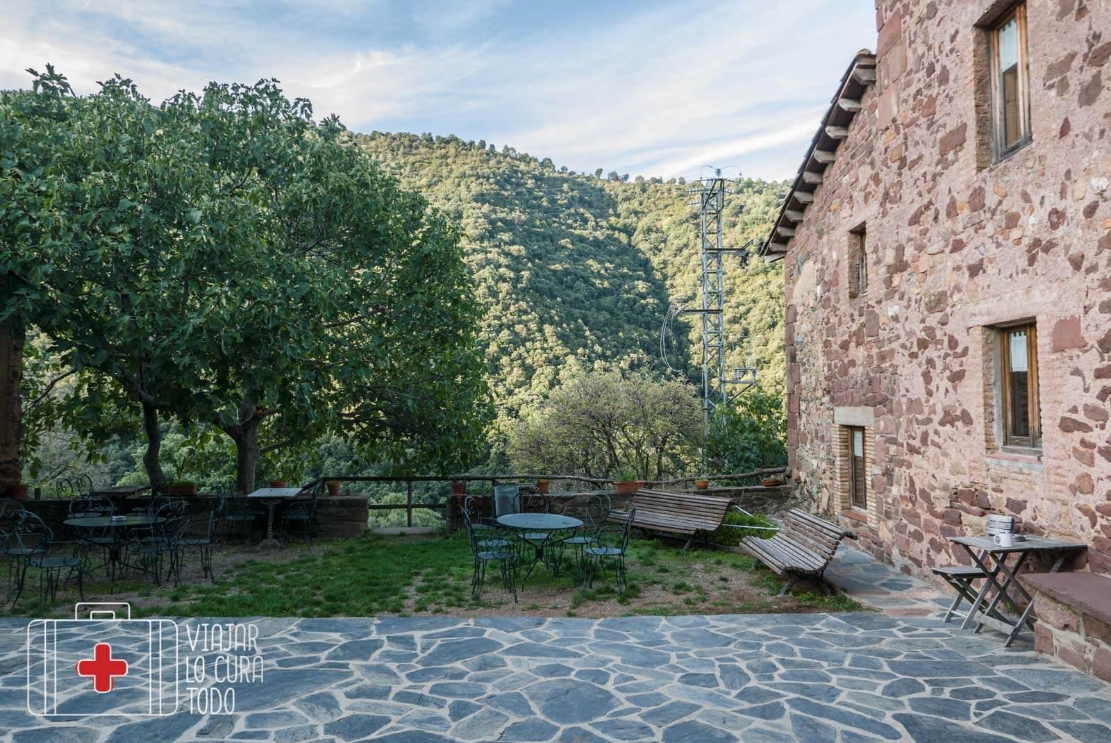 La Morera Turismo Rural