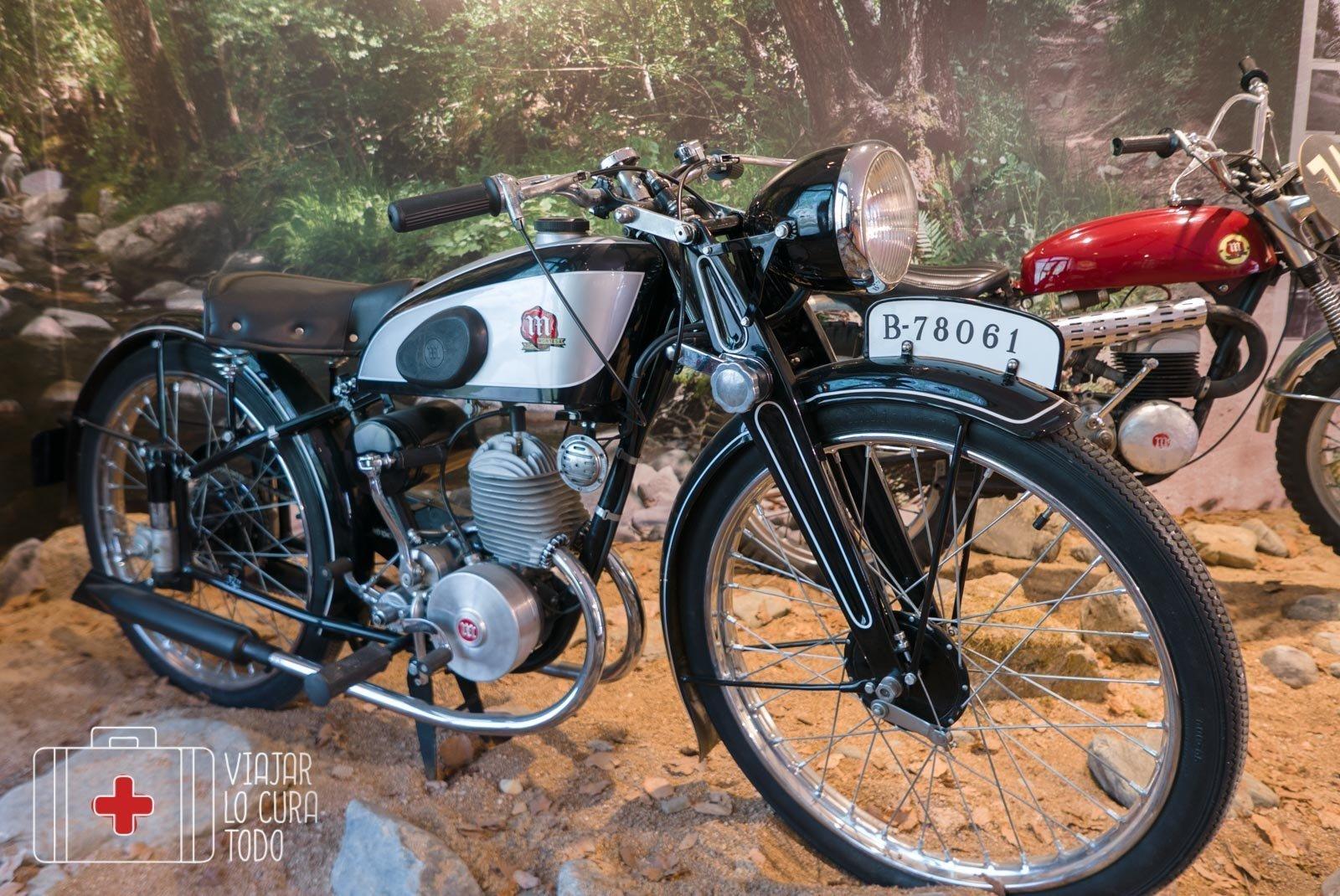 Viladrau 100 anys de motor