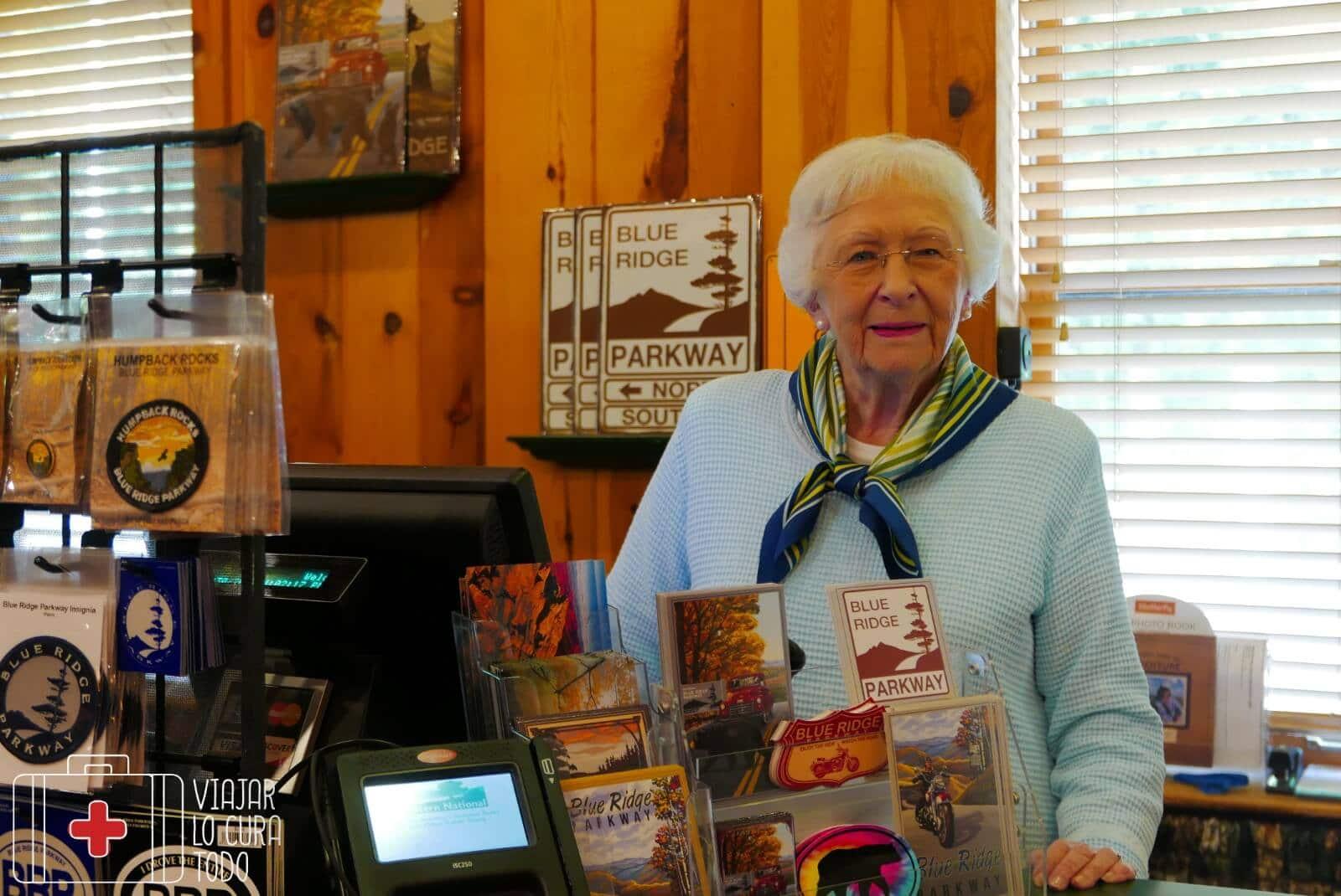 adorable granny US
