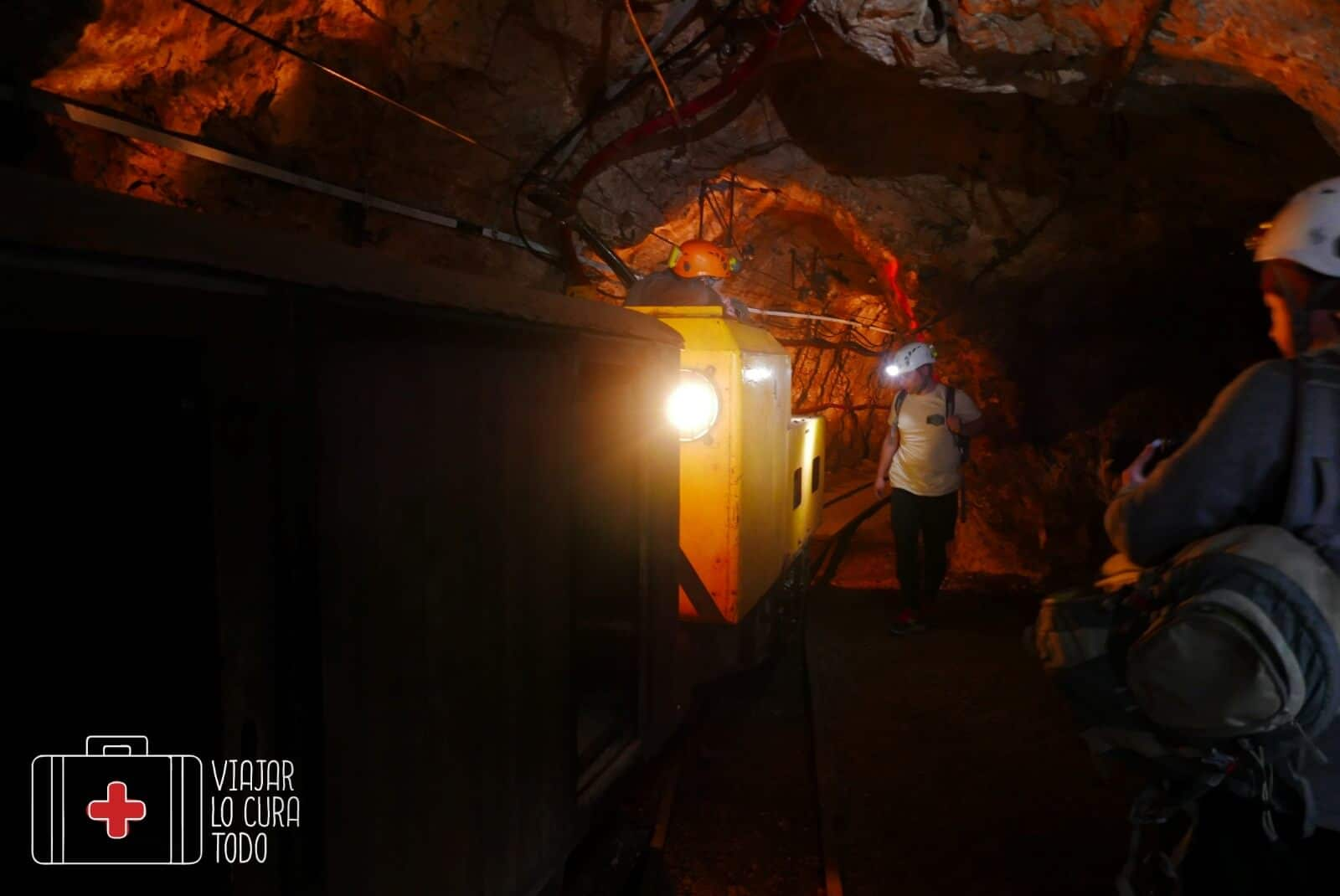 Pece Mine Sloveniaa