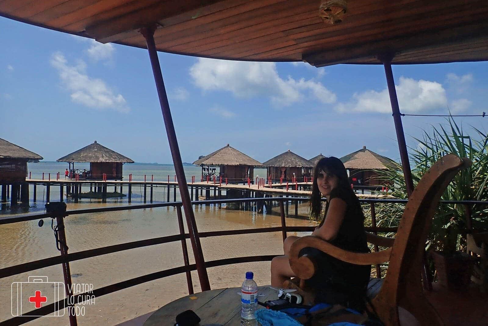 Adventure Loola Resort