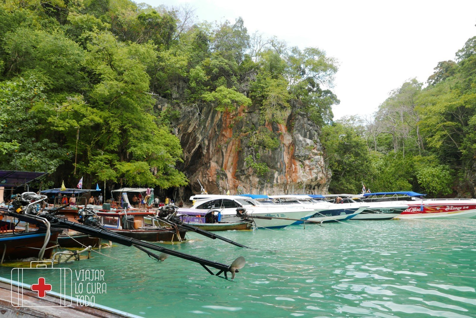 Koh Hong Tour