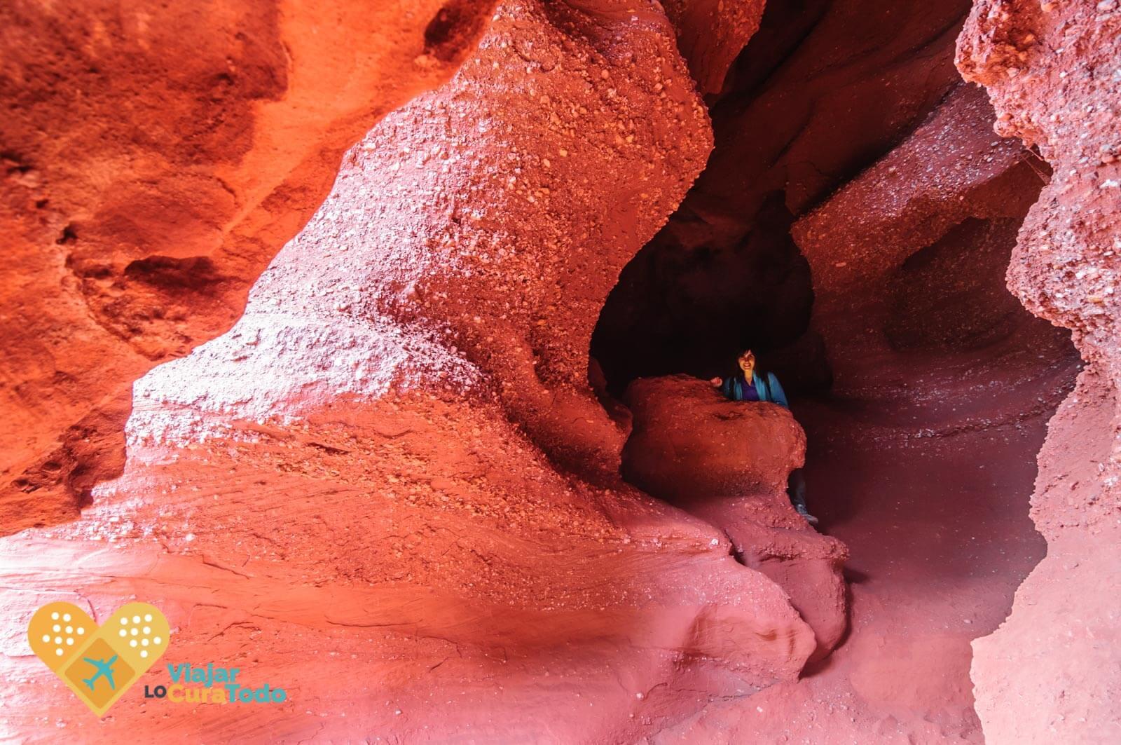 coves Torrelles Baix Llobregat