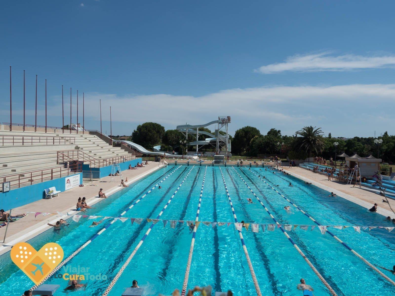 piscine rond point liberté