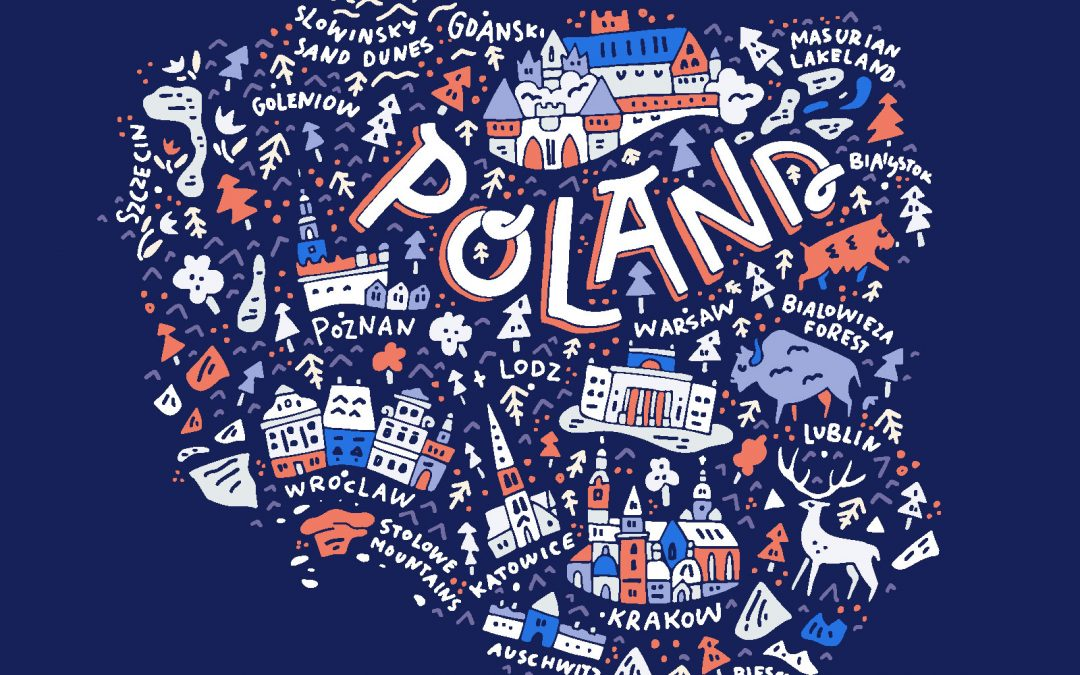 Dónde comer barato en Polonia