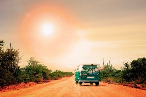 Guía para alquilar furgoneta en Australia