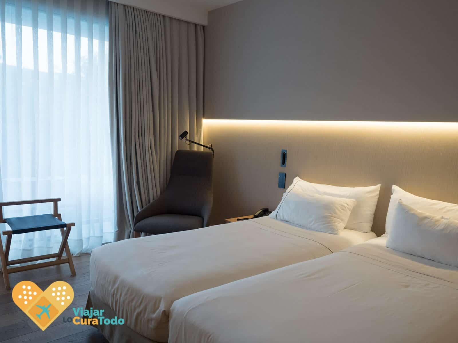 hotel sorli emocions Vilassar