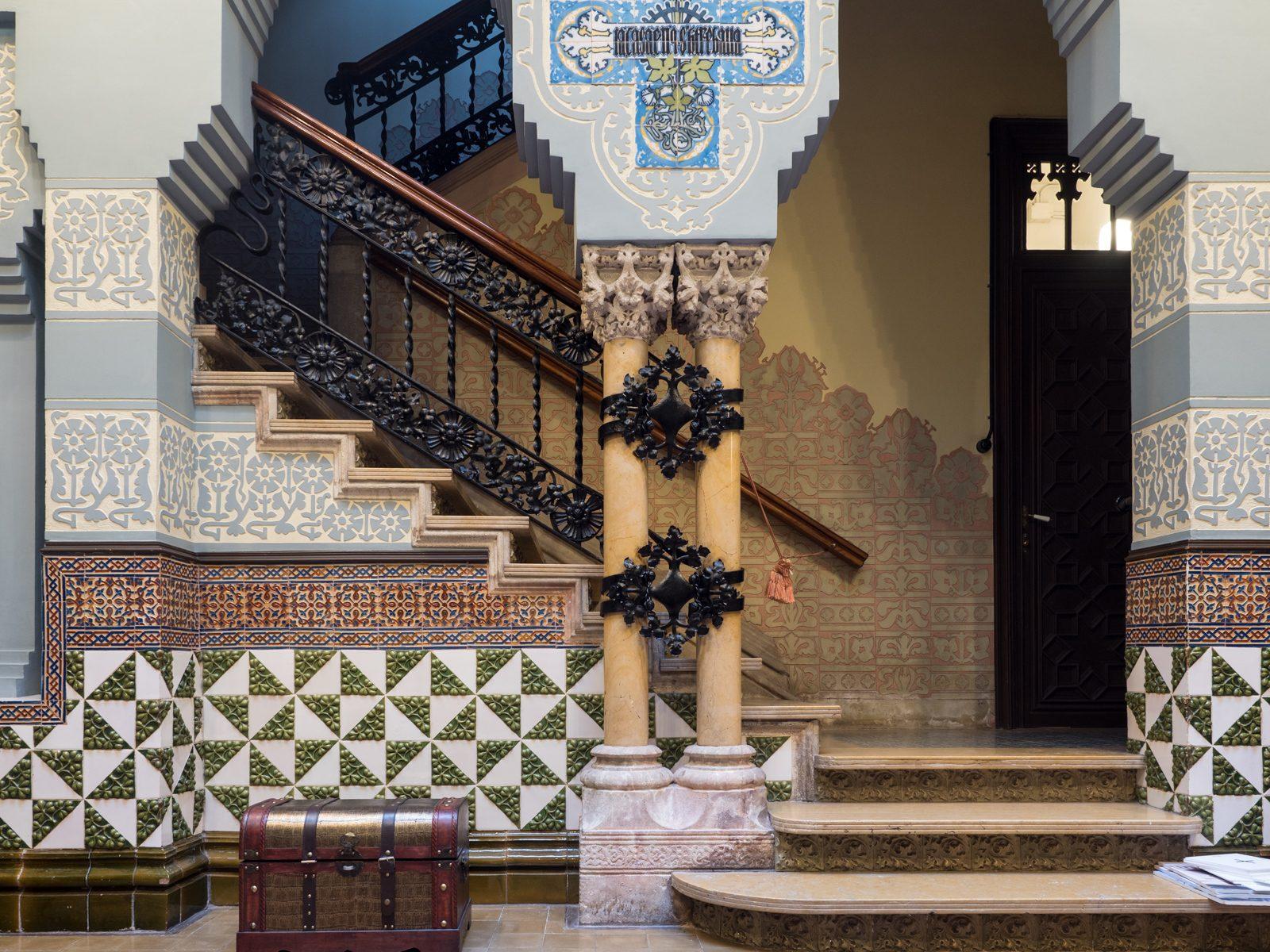 El escape room más peculiar de la província de Barcelona