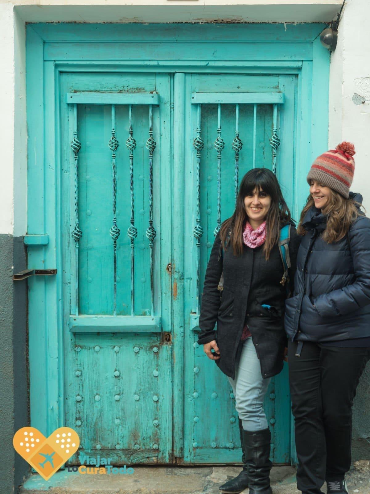 puertas Cuenca