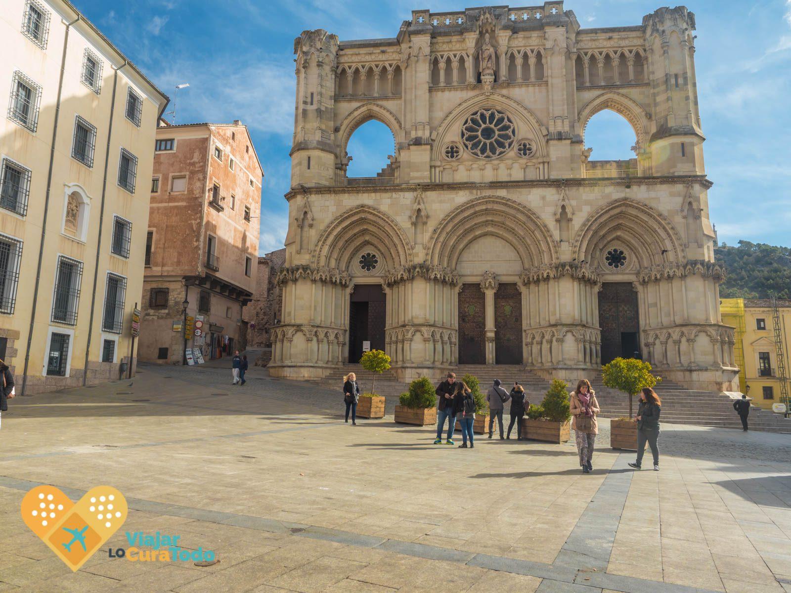 Catedral de Cuenca España