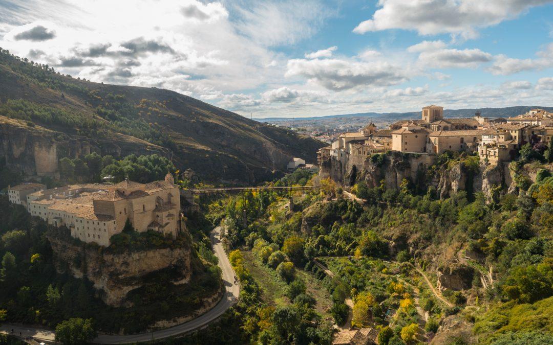 Cuenca en 11 rincones instagrameables