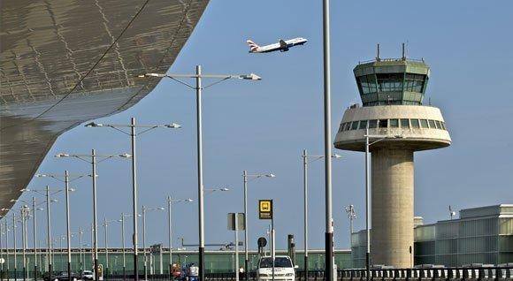 Cómo llegar gratis al aeropuerto de Barcelona