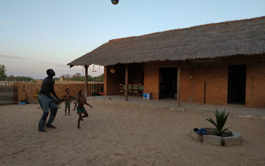 Dónde alojarse en Mar Lodj, en Senegal